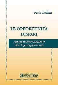Cover Le Opportunità dispari