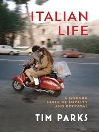 Cover Italian Life
