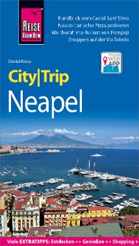 Cover Reise Know-How CityTrip Neapel