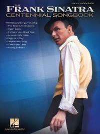 Cover Frank Sinatra--Centennial Songbook