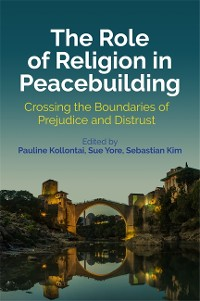 Cover The Role of Religion in Peacebuilding