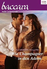 Cover Wie Champagner in den Adern