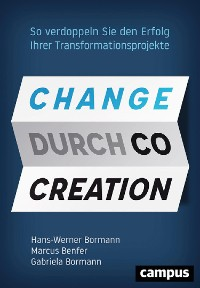 Cover Change durch Co-Creation