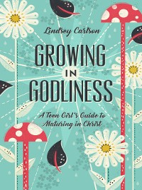 Cover Growing in Godliness