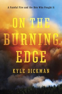 Cover On the Burning Edge