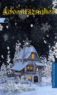 Cover Adventszauber