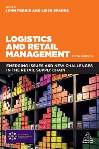 Cover Logistics and Retail Management