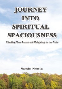 Cover Journey into Spiritual Spaciousness