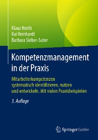 Cover Kompetenzmanagement in der Praxis