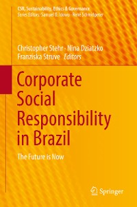 Cover Corporate Social Responsibility in Brazil