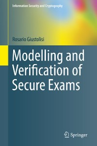 Cover Modelling and Verification of Secure Exams