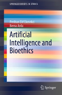 Cover Artificial Intelligence and Bioethics