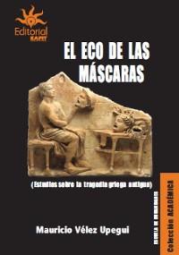 Cover El eco de las máscaras