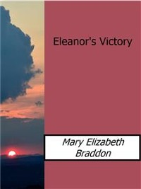 Cover Eleanor's Victory