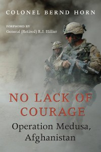 Cover No Lack of Courage