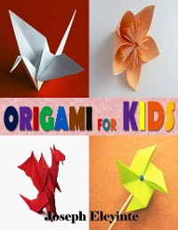 Cover Origami for Kids