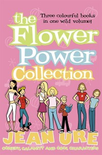 Cover Flower Power Collection
