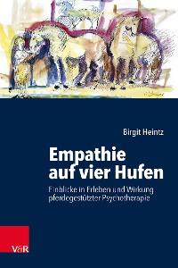Cover Empathie auf vier Hufen