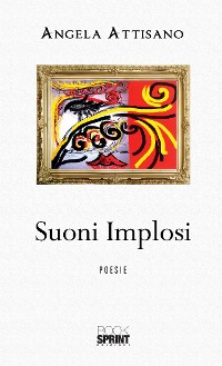 Cover Suoni implosi