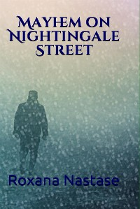 Cover Mayhem on Nightingale Street (McNamara, #1)