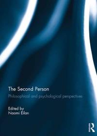 Cover Second Person