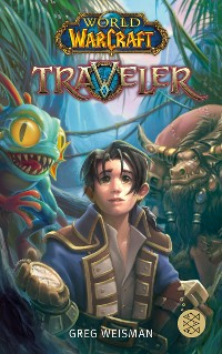 Cover World of Warcraft: Traveler