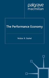 Cover The Performance Economy