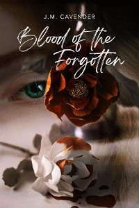 Cover Blood of the Forgotten