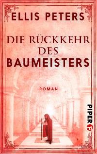 Cover Die Rückkehr des Baumeisters