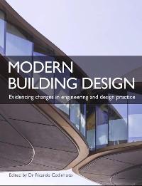 Cover Modern Building Design