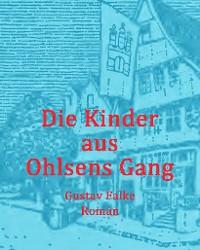 Cover Die Kinder aus Ohlsens Gang