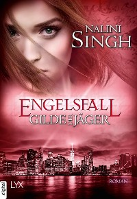 Cover Gilde der Jäger - Engelsfall