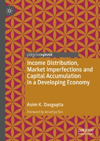 Cover Income Distribution, Market Imperfections and Capital Accumulation in a Developing Economy
