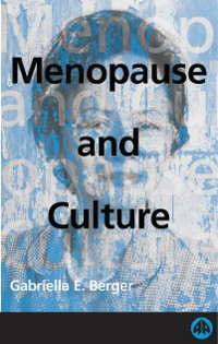 Cover Menopause and Culture