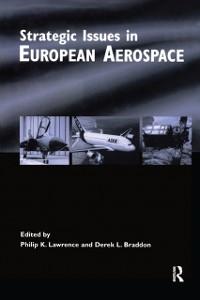 Cover Strategic Issues in European Aerospace