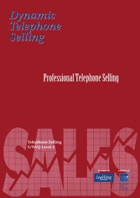 Cover Professional Telephone Selling