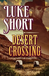 Cover Desert Crossing