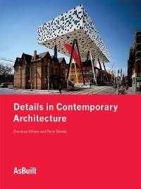 Cover Details in Contemporary Architecture