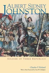 Cover Albert Sidney Johnston