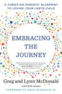 Cover Embracing the Journey