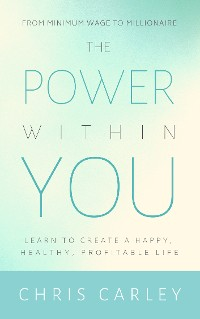 Cover The Power Within You
