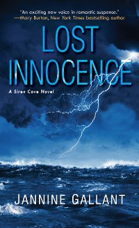 Cover Lost Innocence