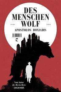 Cover Des Menschen Wolf
