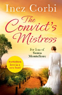 Cover The Convict's Mistress