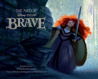 Cover The Art of Brave