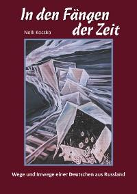 Cover In den Fängen der Zeit