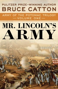 Cover Mr. Lincoln's Army