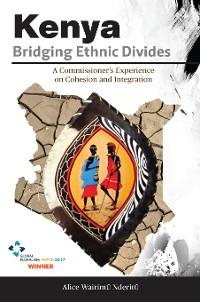 Cover Kenya, Bridging Ethnic Divides