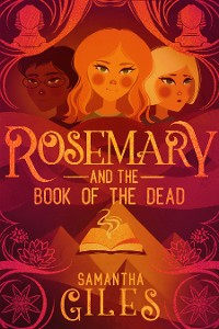 Cover Rosemary and the Book of the Dead