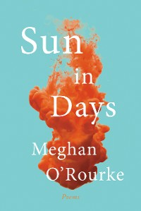 Cover Sun in Days: Poems